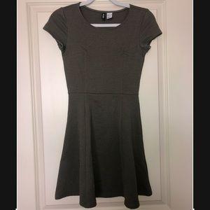 H&M Casual Cute Dress!